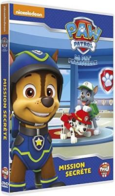 """Afficher """"Pat' Patrouille Pat' Patrouille : mission secrète"""""""