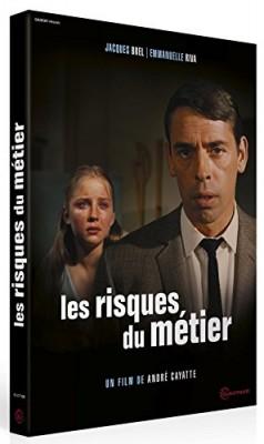 """Afficher """"Le Risques du métier"""""""