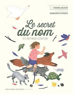 """Afficher """"Le secret du nom"""""""