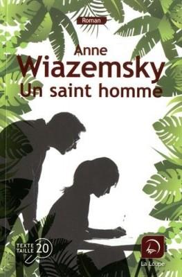"""Afficher """"Un saint homme"""""""
