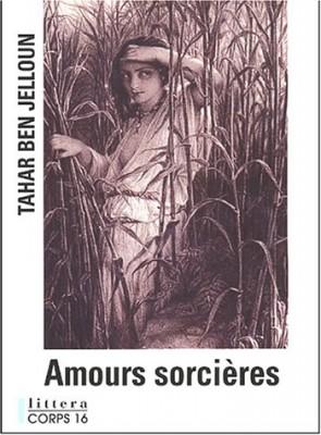"""Afficher """"Amours sorcières"""""""