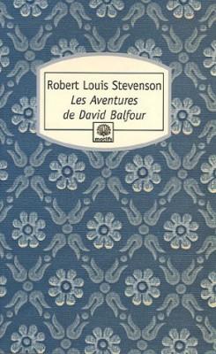 """Afficher """"Les Aventures de David Balfour"""""""