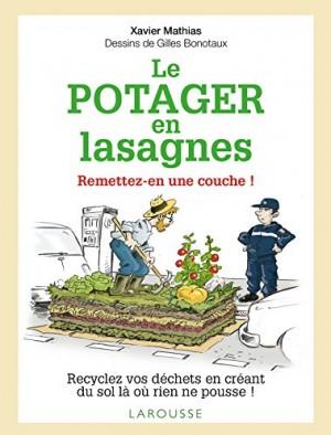 """Afficher """"Potager en lasagnes"""""""