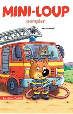 "Afficher ""Mini-Loup n° 31 Mini-Loup pompier"""
