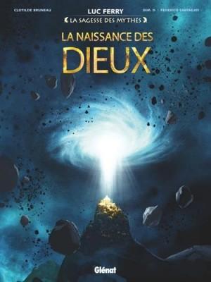 """Afficher """"La naissance des Dieux"""""""