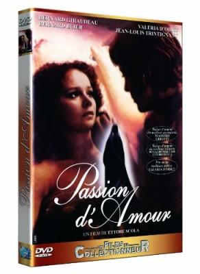 """Afficher """"Passion d'amour"""""""