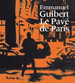 """Afficher """"Le Pavé de Paris"""""""