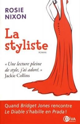 "Afficher ""La styliste"""