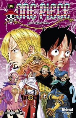 "Afficher ""One piece n° 84 One Piece"""