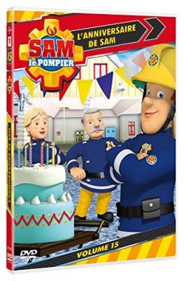 """Afficher """"Sam le pompier Sam le pompier : l'anniversaire de Sam"""""""