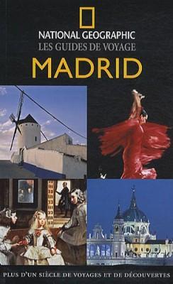 """Afficher """"Madrid"""""""