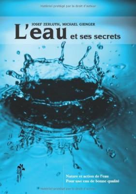 """Afficher """"L'eau et ses secrets"""""""