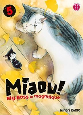 """Afficher """"Miaou !"""""""