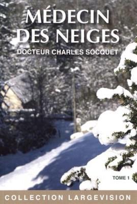 """Afficher """"Médecin des neiges n° 1 Médecin des neiges - tome I, partie 1"""""""