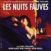 """Afficher """"Les Nuits fauves"""""""