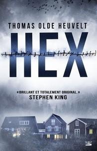 vignette de 'Hex (Thomas Baudelet Olde Heuvelt)'