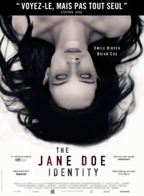"Afficher ""The Jane Doe identity"""