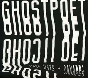 vignette de 'Dark days + canapés (Ghostpoet)'