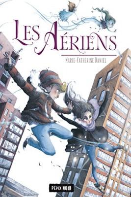 """Afficher """"Aériens (Les)"""""""