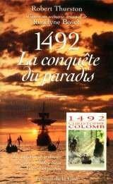 """Afficher """"1492, la conquête du paradis"""""""