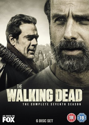"Afficher ""The Walking Dead - Saison 7"""