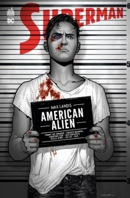 "Afficher ""American alien"""