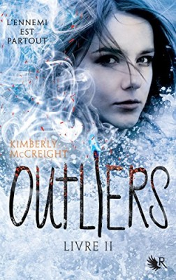 vignette de 'Outliers n° 2<br /> Disperser les cendres (Kimberly McCreight)'