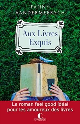 """Afficher """"Aux livres exquis"""""""