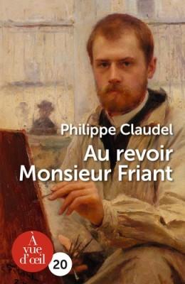 """Afficher """"Au revoir monsieur Friant"""""""