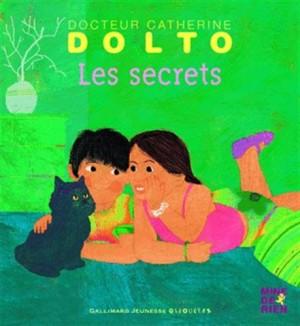 """Afficher """"Les secrets"""""""