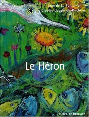 """Afficher """"Le héron"""""""