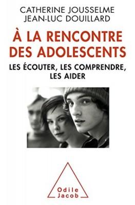 """Afficher """"À la rencontre des adolescents"""""""