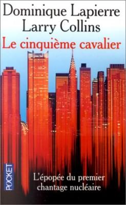 """Afficher """"Le cinquième cavalier"""""""