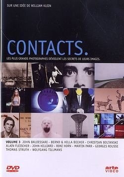 """Afficher """"Contacts, vol. 3 : la photographie conceptuelle"""""""