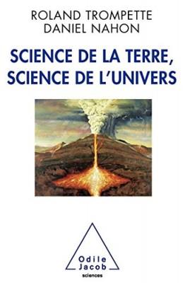"""Afficher """"Science de la Terre, science de l'Univers"""""""