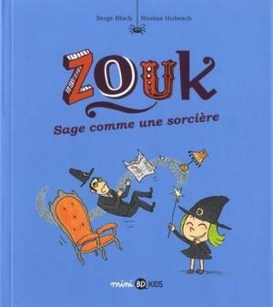 """Afficher """"Zouk n° 9 Sage comme une sorcière : Zouk, 9"""""""