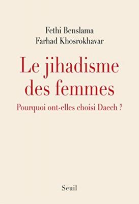 """Afficher """"Le jihadisme des femmes"""""""