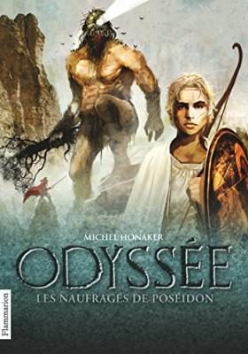 """Afficher """"Odyssée n° 2 Les naufragés de Poséidon"""""""