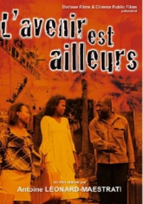 """Afficher """"L'Avenir est ailleurs"""""""