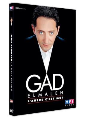 """Afficher """"Gad Elmaleh : L'autre c'est moi"""""""