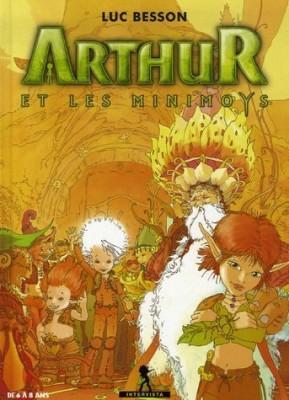 """Afficher """"Arthur et les Minimoys"""""""