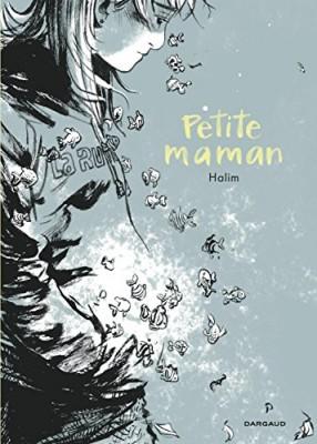 vignette de 'Petite maman (Halim Mahmoudi)'