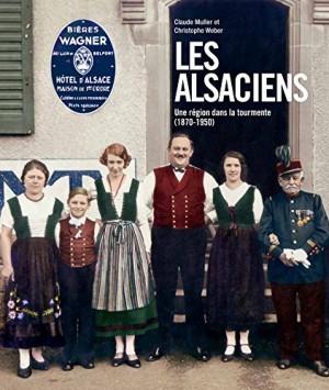 """Afficher """"Les Alsaciens"""""""