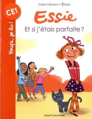 """Afficher """"Essie n° 13 Et si j'étais parfaite ?"""""""