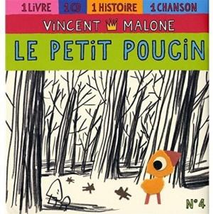 """Afficher """"Petit poucin (Le)"""""""