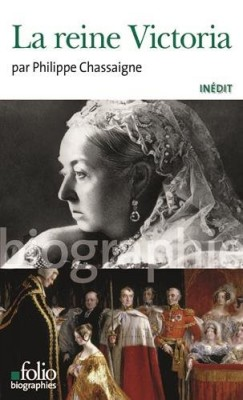 """Afficher """"La reine Victoria"""""""