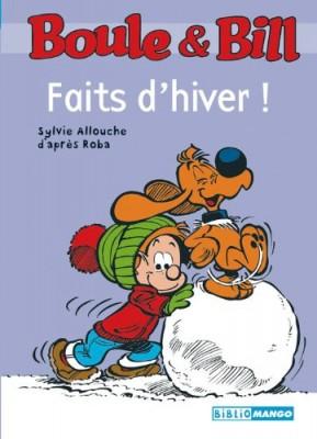 """Afficher """"Boule & Bill Faits d'hiver !"""""""