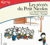 """Afficher """"Récrés du petit Nicolas (Les)"""""""