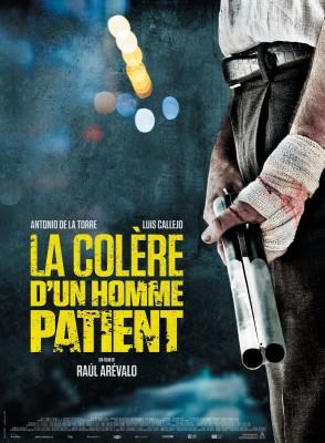"""Afficher """"La Colère d'un homme patient"""""""