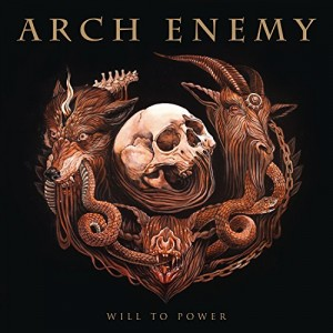 "Afficher ""Will to power"""